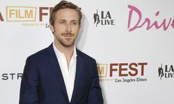 Actor Ryan Gosling arrives at a special screening of the film ´Drive´ at the 2011 Los Angeles Film Festival in Los Angeles
