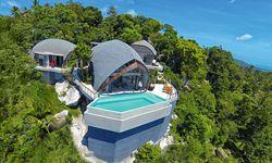 Airbnb, deluxe. Die Angebote der  Shared Economy haben Appeal für die reiche Klientel. / Bild: (c) Airbnb (Eco Luxury Villa)