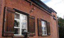 Lieblingsblick von Gerhard, Foto vom 2. September 2006. / Bild: (c) Beigestellt