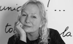 Leidenschaft. Die Pariserin Agnès B. liebt – und fördert – die Kunst. / Bild: (c) Kazou Ohishi