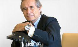 """2. """"Monsieur Le Mans"""" Jacky Ickx und sein auf nur 100 Stück limitierter Chopard """"Superfast Chrono Porsche 919  Jacky Ickx Edition"""". / Bild: (c) Beigestellt"""