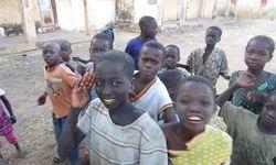 Gambiafluss:  Haben diese Träume eine Grenze? / Bild: (c) Beigestellt
