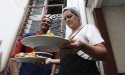 Die kulinarische Revolution in Kuba / Bild: Reuters