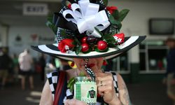 Horse Racing: 142nd Kentucky Derby / Bild: (c) USA Today Sports (Kramer Caswell)