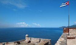 Stolz. San Pedro de la Roca, 60 Meter über dem Meer.  / Bild: (c) René Laglstorfer