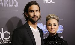 Ryan Sweeting und Kaley Cuoco / Bild: Reuters