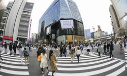 Tokyu Plaza Ginza opens its doors to the public for the first time on March 31 2016 in Tokyo Japan / Bild: (c) imago/AFLO (imago stock&people)