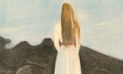 Bild: (c) Edvard Munch