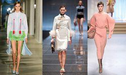 Mailand Fashion Week / Bild: (c) Beigestellt