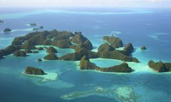 To match Reuters Life! PALAU-TRAVEL/