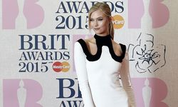BRITAIN BRIT AWARDS 2015