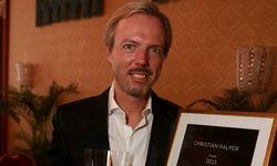Falstaff Award 2015 Wien Rathaus 18 03 2015 Christian HALPER / Bild: (c) imago/SKATA (imago stock&people)