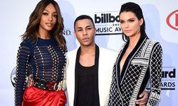Jourdan Dunn und Kendall Jenner trugen schon die ersten Stücke der Kollektion.  / Bild: Instagram/@officialjourdan