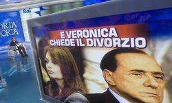 Veronica Lario vs. Silvio Berlusconi / Bild: Reuters