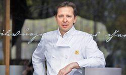 Stilbildend. Heinz Reitbauer wird anlässlich von zehn Jahren Steirer- eck im Stadtpark als Koch des Jahrzehnts ausgezeichnet. Seine Gerichte sind längst stilbildend.  / Bild: (c) Beigestellt