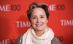 Honoree and chef Alice Waters arrives at the Time 100 gala celebrating the magazine's naming of the 100 most influential people in the world for the past year in New York / Bild: REUTERS