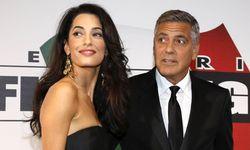 George Clooney und Amal Alamuddin  / Bild: imago (Insidefoto)