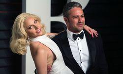 Lady Gaga und Taylor Kinney / Bild: APA/AFP (ADRIAN SANCHEZ-GONZALEZ)