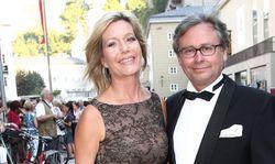 Alexander Wrabetz und seine Frau Petra  / Bild: APA (FRANZ NEUMAYR/MMV)