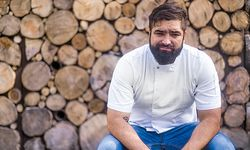 """Gastspiel. Francisco """"Paco"""" Ruano kocht im Alcalde in Guadalajara. Seine Küche gibt es nun in Wien zu kosten. / Bild: (c) Alcalde"""