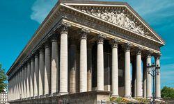 Römischer Tempel? Nein, Pfarrkirche La Madeleine in Paris. / Bild: (c) Beigestellt