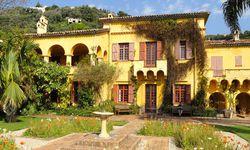 Jardin Val Rahmeh. Hortensisches Prachtstück von Lord Pery Radcliff und seiner Frau Rahmeh. / Bild: (c) Stephanie Bisping