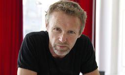 Thrillerautor Jo Nesbø liest am Donnerstag im Rahmen der Buch Wien Lesefestwoche. / Bild: (c) EPA (ANGEL DIAZ)