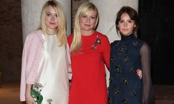 Miu Miu Women´s Tales Dinner / Bild: (c) Getty Images for Miu Miu (Venturelli)