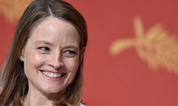 Jodie Foster. / Bild: (c) APA/AFP/ALBERTO PIZZOLI