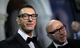 Stefano Gabbana und Domenico Dolce  / Bild: Reuters