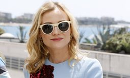 Diane Kruger during the Maryland photocall at the 68th Cannes Film Festival on May 16 2015 Foto xD