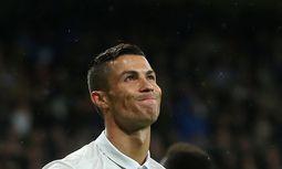 Football Soccer - Real Madrid v Athletic Bilbao / Bild: (c) REUTERS (ANDREA COMAS)