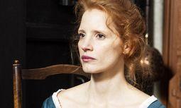 """Emotionale Aristokratin. Fräulein Julie war eine """"anstrengende Rolle"""". / Bild: (c) Alamode Film"""