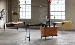 """Neue Ansätze. """"Microbial Home"""" von Philips Design installiert ein eigenes Küchen-Ökosystem zu Hause. / Bild: (c) Philips"""