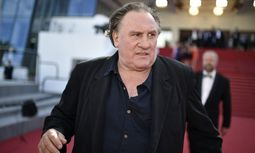 Gerard Depardieu / Bild: APA/EPA (FRANCK ROBICHON)