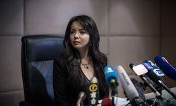 Anastasia Lin / Bild: APA/AFP (PHILIPPE LOPEZ)