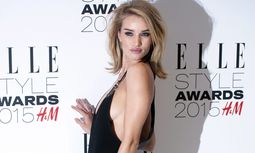 BRITAIN ELLE STYLE AWARDS 2015