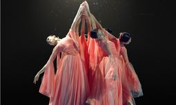 Bild: (c) Astana Ballett