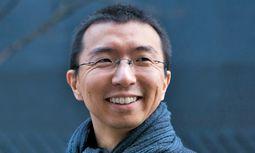 Baumfreund. Der japanische  Architekt Sou Fujimoto baut  geradezu organische Strukturen. / Bild: (c) David Vintiner