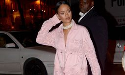 211907 Jones Smith Starface 2016 09 28 paris France Rihanna a Paris PUBLICATIONxINxGERxAUTxONLY Cop / Bild: (c) imago/Starface (imago stock&people)