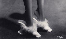 """""""10 Photographien"""", Otto Umbehr (Umbo), 1927–30. / Bild: (c) Beigestellt"""