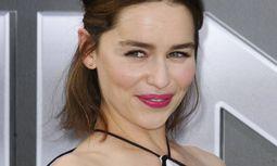 Emilia Clarke  / Bild: imago/PicturePerfect