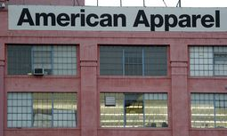 Führungswechsel bei der US-amerikanischen Textilkette / Bild: (c) REUTERS (� Jonathan Alcorn / Reuters)
