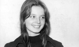 Isabella Rossellini, 1980 / Bild: Imago