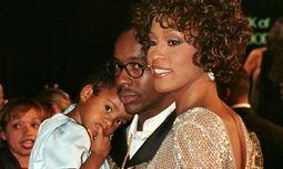 Bobbi Kristina Brown, Bobby Brown und Whitney Houston  / Bild: Reuters