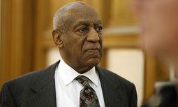 Bill Cosby muss sich vor Gericht verantworten. / Bild: REUTERS