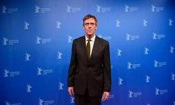 Hugh Laurie / Bild: APA/AFP (JOHN MACDOUGALL)