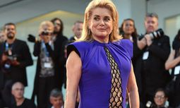 foto IPP Gianluca Rona Venezia 27 08 2014 festival Internazionale del cinema red carpet inaugurale n