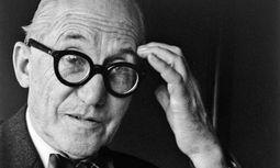 Retrospektiv. Das Centre Pompidou in Paris schaut zurück auf das Werk von Le Corbusier. / Bild: (c) Centre Pompidou