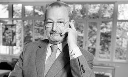 Mann für  Spezialfälle.  Patrick-Louis Vuitton  konzipiert  Sonderanfertigungen. / Bild: (c) Beigestellt